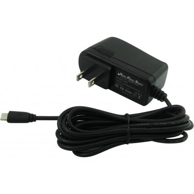 Super Power Supply® AC / DC Adapter Charger 2 Meter 6 5ft Cord for