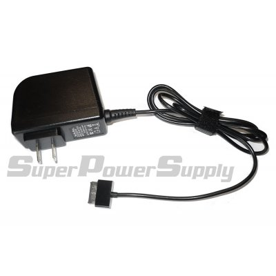 Super Power Supply® Rapid 2A Charger AC / DC Adapter for Galaxy 2 Tablet Eta-p10jbeg
