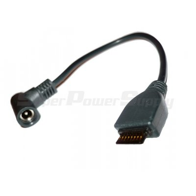 Super Power Supply® Verifone VX680 VX670 Charger Adapter Cable before 2010 model