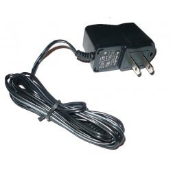 Super Power Supply® 12V 0.5A 500mA AC / DC Adapter for CCTV Cameras and Linksys Routers AD12V
